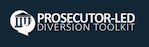 Prosecutor-Led Diversion Toolkit Logo